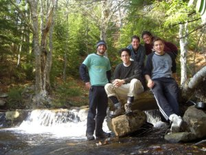 Dolly Sods Gang